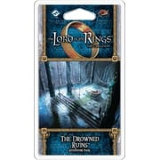 The Lord of the Rings: The Card Game - The Drowned Ruins Adventure Pack (Дополнение)