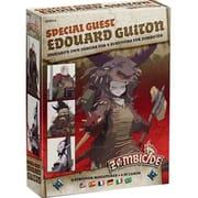 Zombicide: Black Plague - Special Guest Artist Box - Edouard Guiton