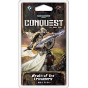 Warhammer 40 000: Conquest - Wrath of the Crusaders War Pack (дополнение)