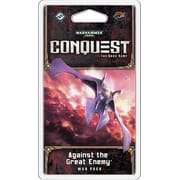 Warhammer 40 000: Conquest - Against the Great Enemy War Pack (дополнение)
