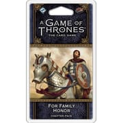 A Game of Thrones: The Card Game (Second edition) – For Family Honor Chapter Pack (дополнение)