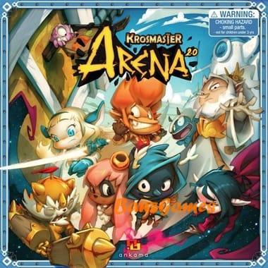Krosmaster Arena 2.0