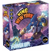 King of New York: Power Up! (дополнение)