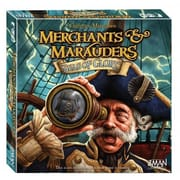 Merchants & Marauders: Seas of Glory (дополнение)