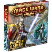 Mage Wars Arena: Paladin vs. Siren (дополнение)