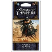 A Game of Thrones: The Card Game (Second edition) –  Called to Arms Chapter Pack (дополнение)