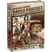 Zombicide: Black Plague - Special Guest Artist Box - Paolo Parente