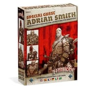 Zombicide: Black Plague - Special Guest Artist Box - Adrian Smith