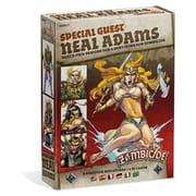 Zombicide: Black Plague - Special Guest Artist Box - Neal Adams