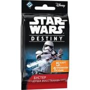 Star Wars: Destiny. Бустер «Душа восстания» (Awakenings Booster)