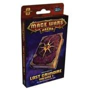 Mage Wars Arena: Lost Grimoire Vol 1 (дополнение)
