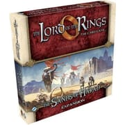 The Lord of the Rings: The Card Game – The Sands of Harad Deluxe (дополнение)
