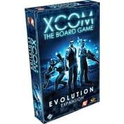 XCOM: The Board Game - Evolution (дополнение)