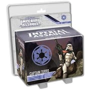 Star Wars: Imperial Assault – Captain Terro Villain Pack (дополнение)