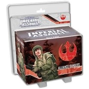 Star Wars: Imperial Assault – Alliance Rangers Ally Pack (дополнение)