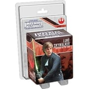 Star Wars: Imperial Assault – Luke Skywalker Ally Pack (дополнение)