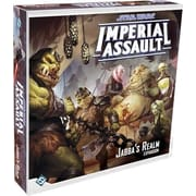 Star Wars: Imperial Assault – Jabba's Realm (дополнение)
