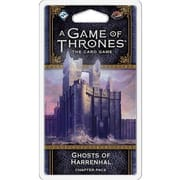 A Game of Thrones: The Card Game (Second edition) – Ghosts of Harrenhal Chapter Pack (дополнение)