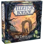 Eldritch Horror: The Dreamlands (дополнение)