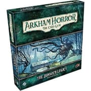 Arkham Horror: Card Game (Ужас Аркхэма. Карточная игра) - The Dunwich Legacy Deluxe Expansion (дополнение)