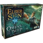Elder Sign: Omens of the Deep (Знак Древних)