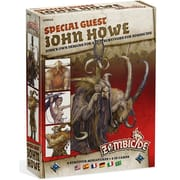 Zombicide: Special Guest Box: John Howe (дополнение)