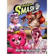 Smash Up: What Were We Thinking (Замес, дополнение)