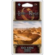 The Lord of the Rings: The Card Game - Race Across Harad Adventure Pack