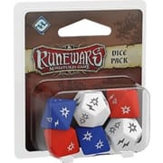 Runewars The Miniatures Game: Dice Pack