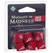 Набор кубиков к настольной игре Mansions of Madness: - 2nd Edition Dice Pack