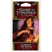 A Game of Thrones: The Card Game (Second edition) – Guarding the Realm Chapter Pack (дополнение)