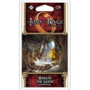 The Lord of the Rings: The Card Game – Beneath the Sands Adventure Pack (дополнение)