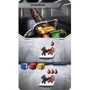 Промо карта к Адреналин (Adrenaline) - Chainsaw