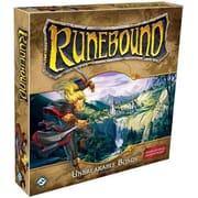 Runebound: Unbreakable Bonds Expansion (дополнение, третья редакция)