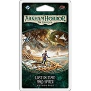 Arkham Horror: Card Game (Ужас Аркхэма. Карточная игра) - Lost in Time and Space Mythos Pack (дополнение)