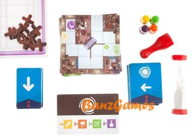 МагоМаркет (Magic Maze)