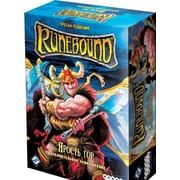 """Runebound. Третья редакция. Дополнительное приключение """"Ярость гор"""""""