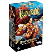 """Runebound. Третья редакция. Дополнительное приключение """"Позолоченный клинок"""""""