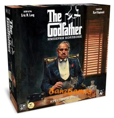 Крёстный отец. Империя Корлеоне (The Godfather: Corleone's Empire)