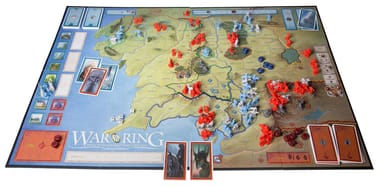 Война Кольца (War of the Ring. Second Edition)