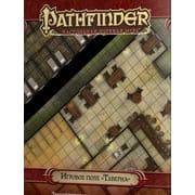 """Ролевая игра Pathfinder: Игровое поле """"Таверна"""""""