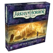 Arkham Horror: Card Game (Ужас Аркхэма. Карточная игра) - The Path to Carcosa Deluxe Expansion (дополнение)