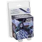 Star Wars: Imperial Assault – Emperor Palpatine Villain Pack (дополнение)