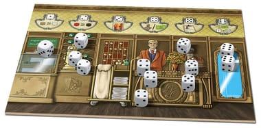 Настольная игра Гранд-отель «Австрия»