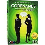 Кодовые Имена. Дуэт (Codenames. Duet)
