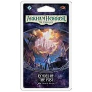 Arkham Horror: Card Game (Ужас Аркхэма. Карточная игра) - Echoes of the Past Mythos Pack (дополнение)
