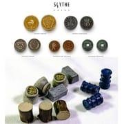 Комбо-набор: Серп. Металлические монеты, Реалистичные ресурсы