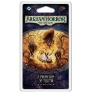 Arkham Horror: Card Game (Ужас Аркхэма. Карточная игра) - Black Stars Rise Mythos Pack (дополнение)
