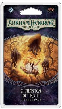 Arkham Horror: Card Game - A Phantom of Truth Mythos Pack (дополнение)