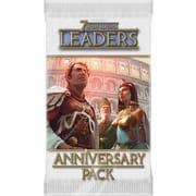 7 Чудес: Лидеры Юбилейное дополнение (7 Wonder: Leaders Anniversary Pack)